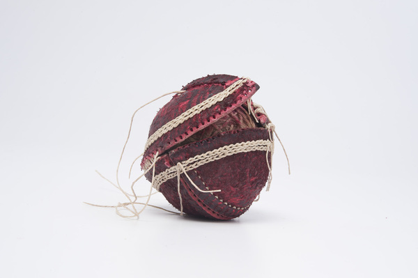 Inside out (cricket ball)